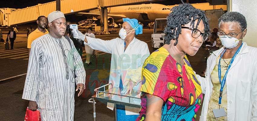 Camerounais bloqués à l'étranger : de nouveaux rapatriements programmés
