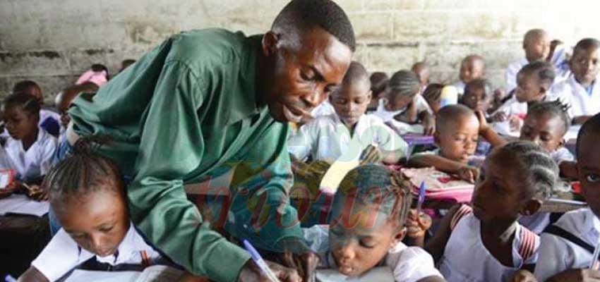 Soutien à l'éducation en RDC : des moyens en vue