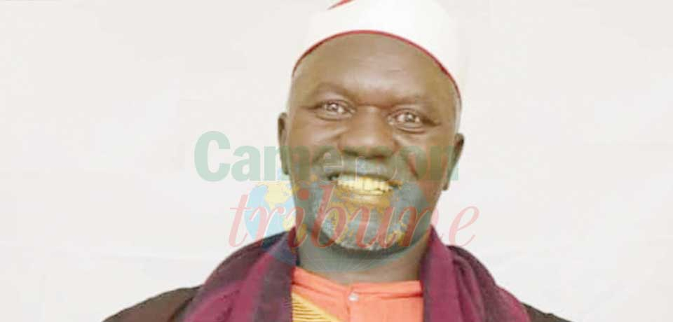 Nécrologie : Cheick Oumarou Malam Djibring n'est plus