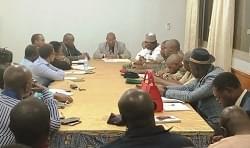 Image : CAN 2019: la sécurité sera assurée à Bafoussam