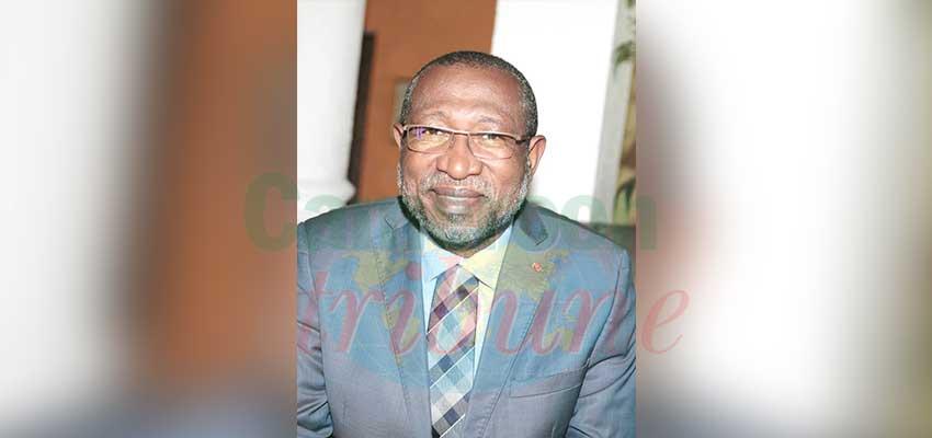 Parquet général près la Cour suprême : Jean Claude Awala Wodougue arrive