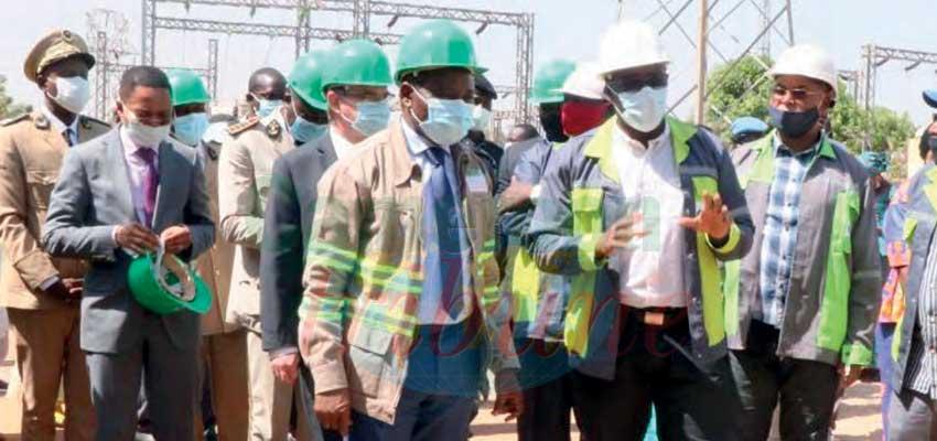 Déficit d'énergie dans le Nord : Garoua reçoit du renfort