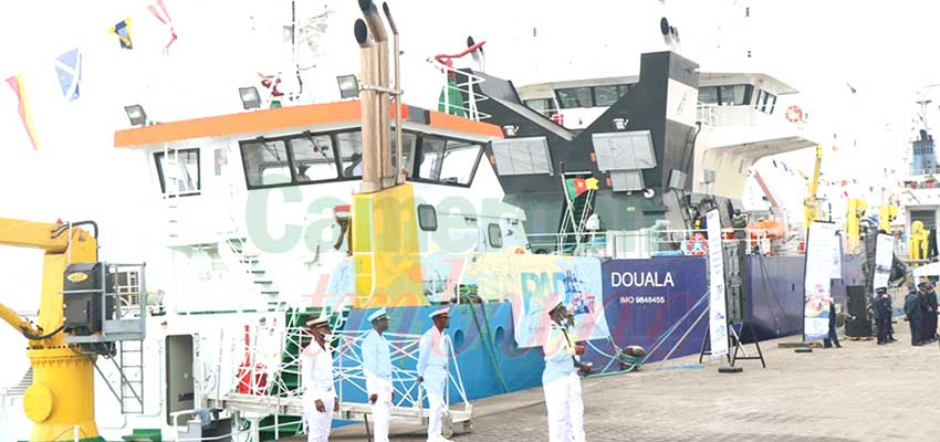 New Nautical Vessels: Impetus For Greater Performance, Productivity
