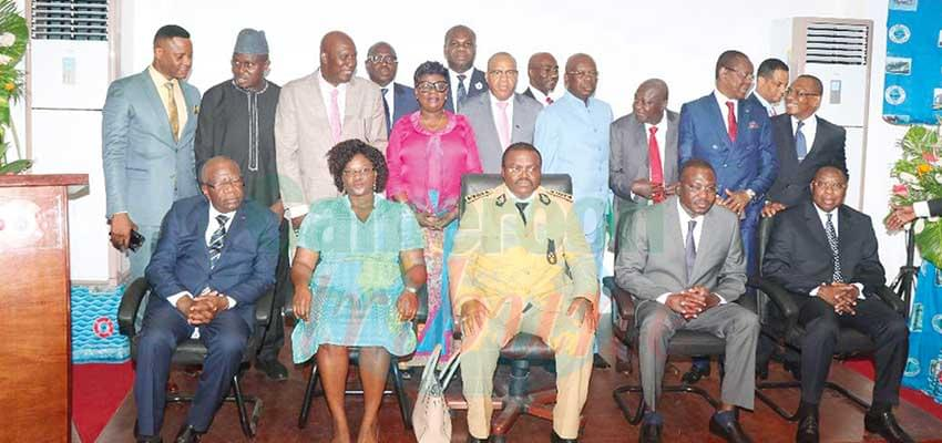 Commerce extérieur : les chargeurs africains en conclave