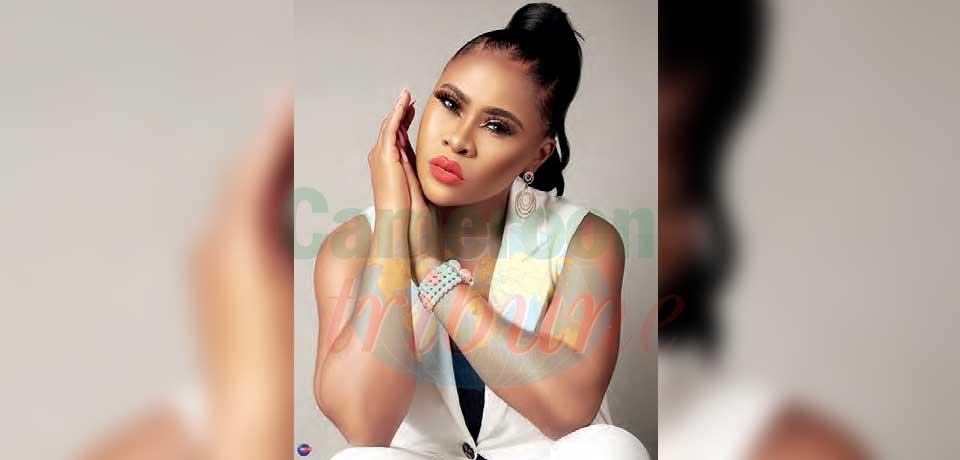 Ndamo Damarise Biethang : Acting Is Her Safe Haven