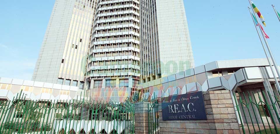 Conjoncture économique en zone Cemac : la Beac revoit ses prévisions de croissance