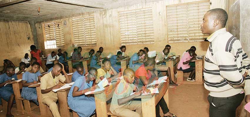 Lutte contre la pauvreté, réforme de l'éducation: 100 milliards de F octroyés au Cameroun