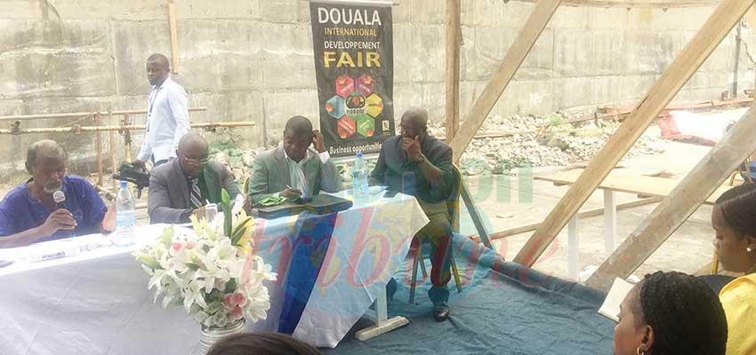 Foire internationale de Douala : demain l'ouverture