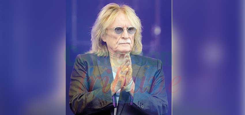 Nécrologie : le chanteur français Christophe n'est plus