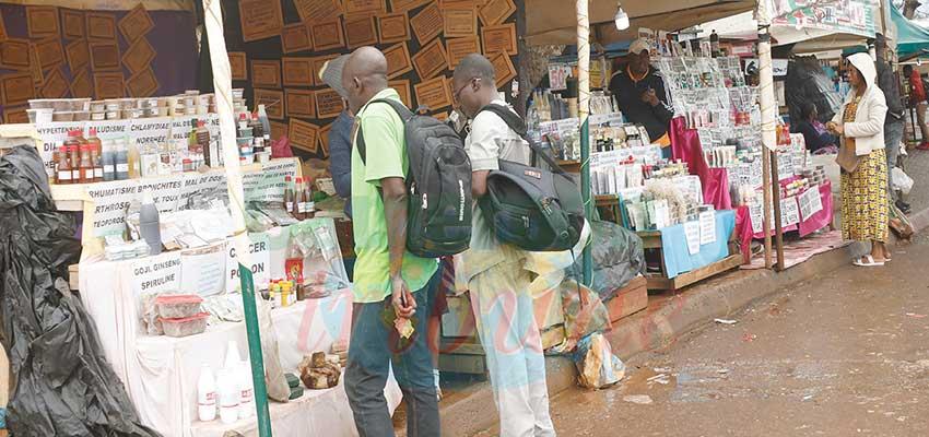 Artisanat : le Made in Cameroon à portée de main