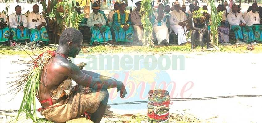 Image : Terroir: Le festival Mpo'o a 70 ans