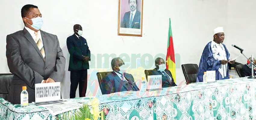 Chambre d'Agriculture : les défis du nouveau président