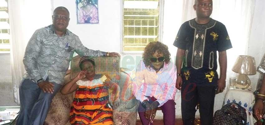 Marthe Zambo and Nguea Laroute : Gov't Offers Assistance to Sick Musicians