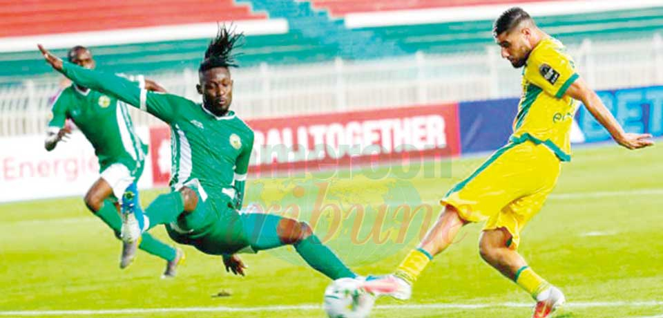 CAF Confederation Cup : End Of The Road