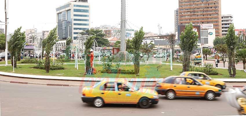 Yaoundé revêt ses habits de fête