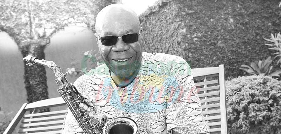 Manu Dibango: Lettres à une légende