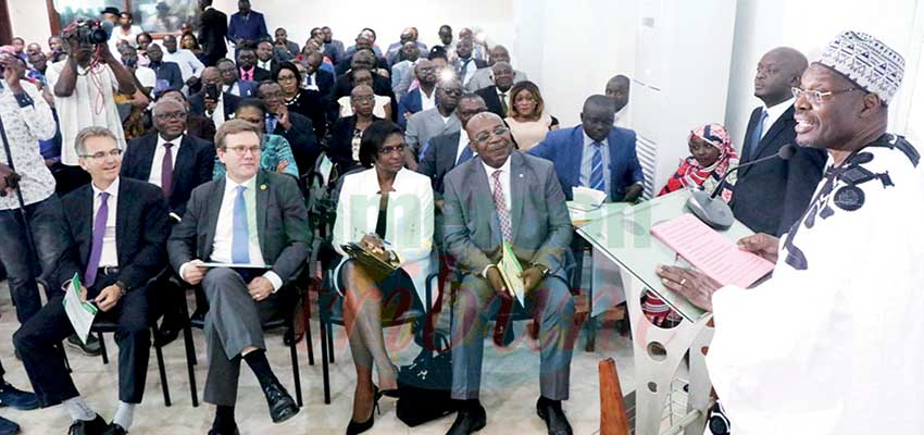 Public-Private Partnership to Promote Employment