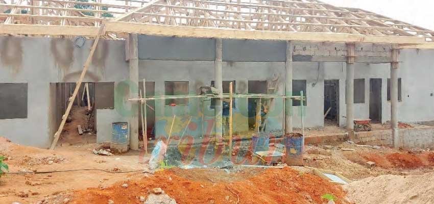 Ngaoundéré : le centre spécialisé en gestation