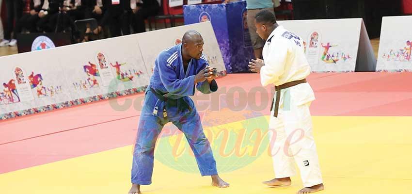 Un sport de combat, une fierté pour le Cameroun.