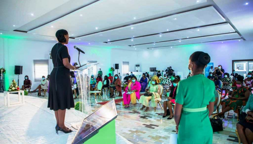 The official launch of the 'Elevate' program by Ecobank Cameroon took place on March 30th, 2021 in Douala.