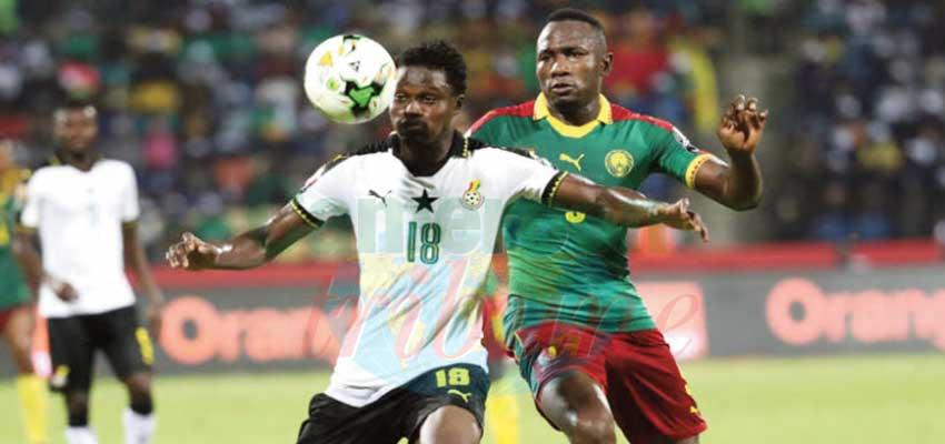 Resumption of African Competitions : CAF Prescribes Guidelines