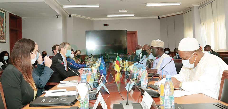 Cameroun-Union européenne : la mutation du Fonds de développement se précise