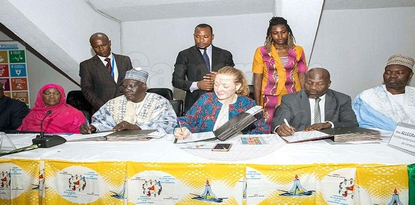 Participation au développement: le gouvernement mise sur le volontariat