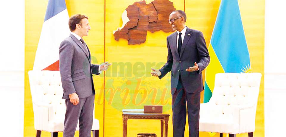Génocide rwandais : le mea culpa de la France