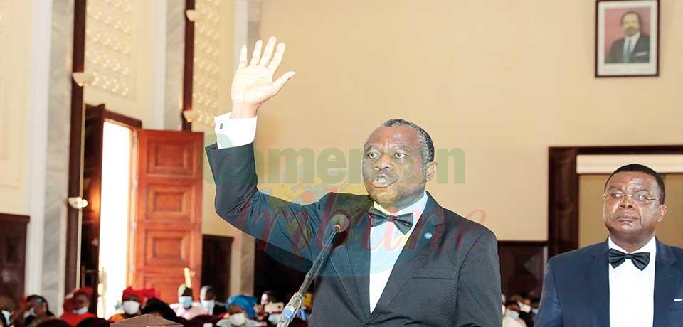 Commission des droits de l'Homme du Cameroun : une nouvelle ère