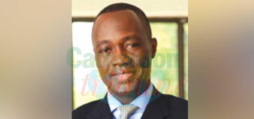Ecobank : Alain Nkontchou, nouveau PCA