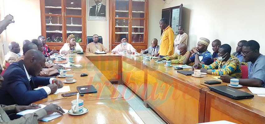 Université de Ngaoundéré : la Fac de science au front