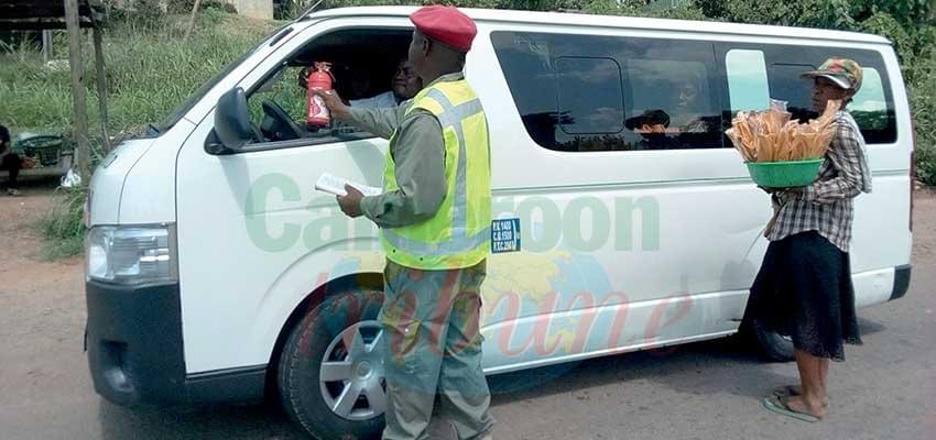 Sécurité routière: Des améliorations enregistrées par la gendrmerie nationale