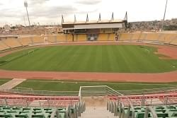 Total AFCON Cameroon 2019: CAF Inspection Mission Arrives Today