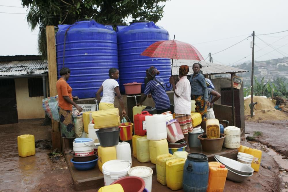 Eau et électricité : nouvelles perturbations à Yaoundé