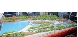 Barrage hydroélectrique de Nachtigal: 786 milliards pour la construction