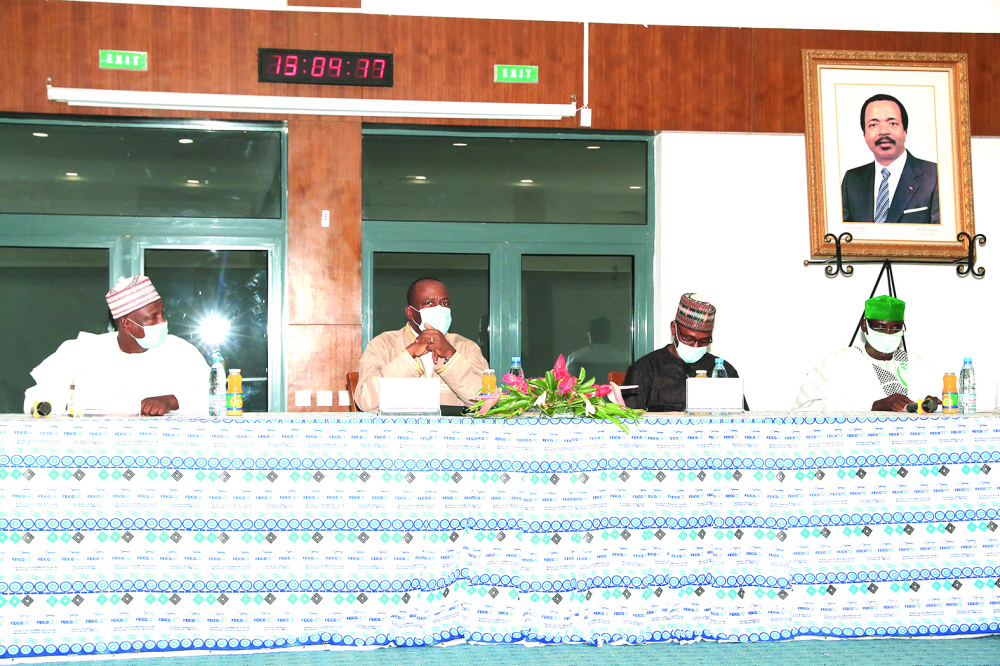 Local Authorities : Niger Learns From Cameroon's Experience