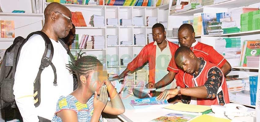 Manuels scolaires et matériels didactiques : la nouvelle donne