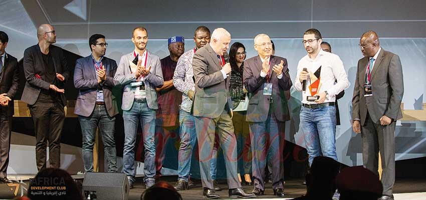 Forum international Afrique développement: pari Tenu
