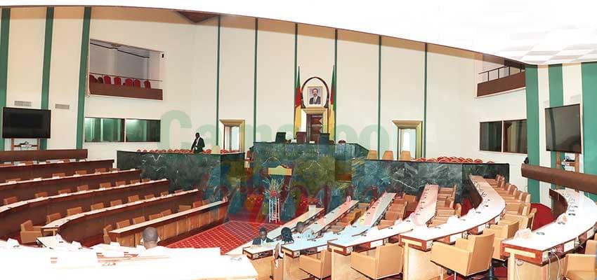 Parlement : la session de novembre s'ouvre