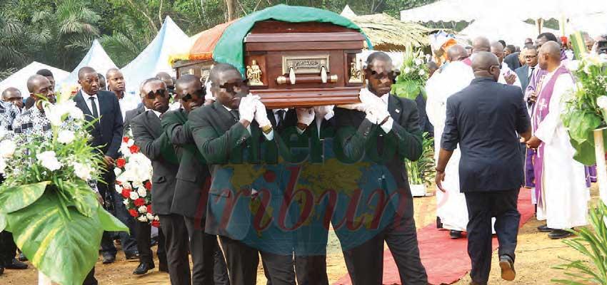 Veillées funèbres : interdiction dans le Centre