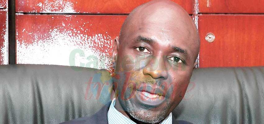 Alain Salomon Issanda Issanda : « La sensibilisation va se poursuivre en s'accélérant ».
