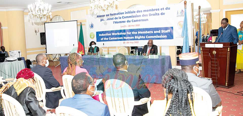 Promoting Human Dignity  : Rights Commission Empowered