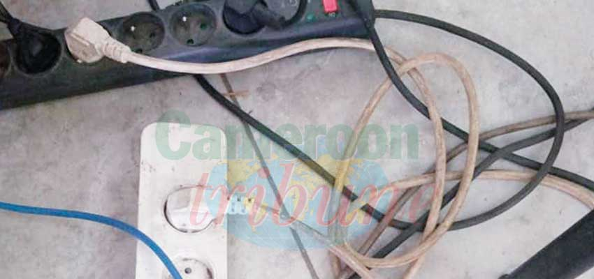 Home Appliance : Counterfeit Products Flood Markets