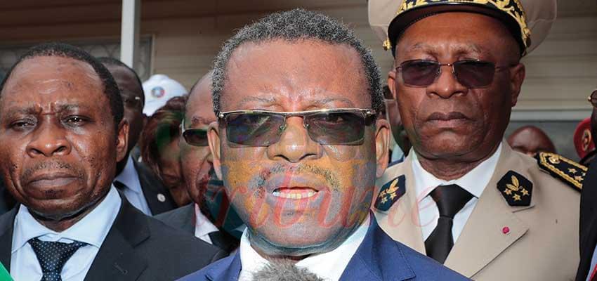 Joseph Dion Ngute : « Toutes les indemnisations seront payées ».
