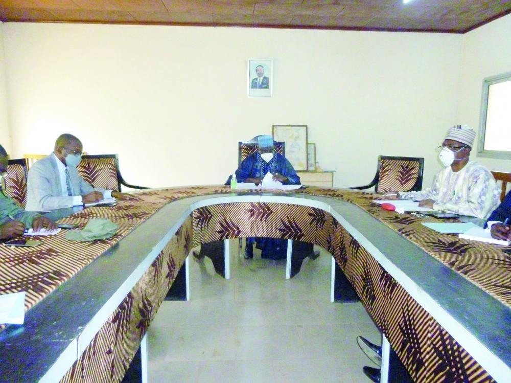 Adamaoua : cinq localités touchées, 83 cas