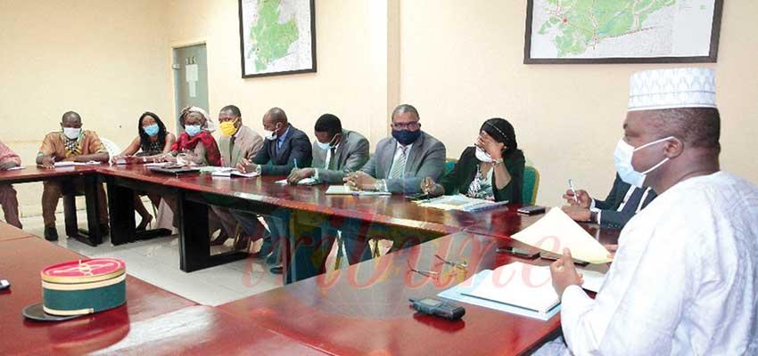 Douala Floods : Task Force Cogitate on Preventive Measures