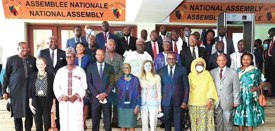 Assemblée nationale : on parle Impôts