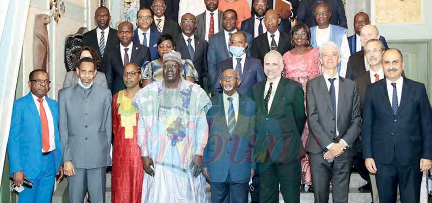 Election à la Confejes : le Cameroun poursuit sa campagne de séduction