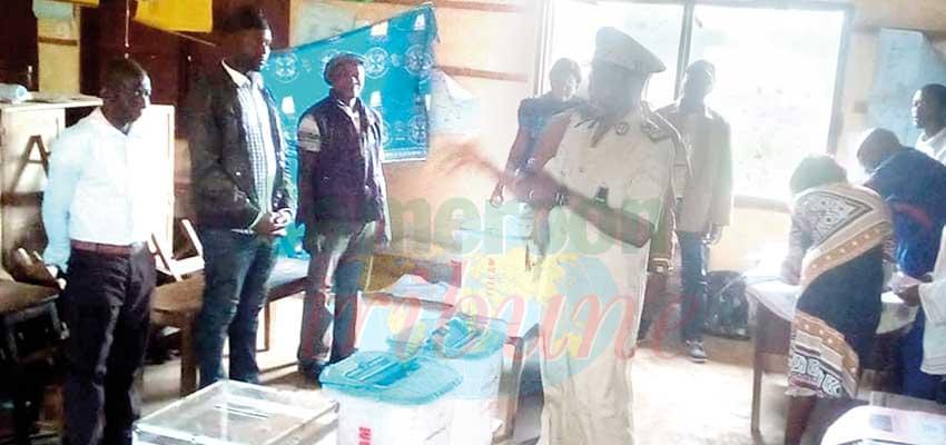 February 9, 2020 Council Election : Court Orders Re-runs in Bafut, Benakuma
