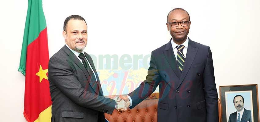 Accompagnement des Pme : le Pnud offre des possibilités au Cameroun